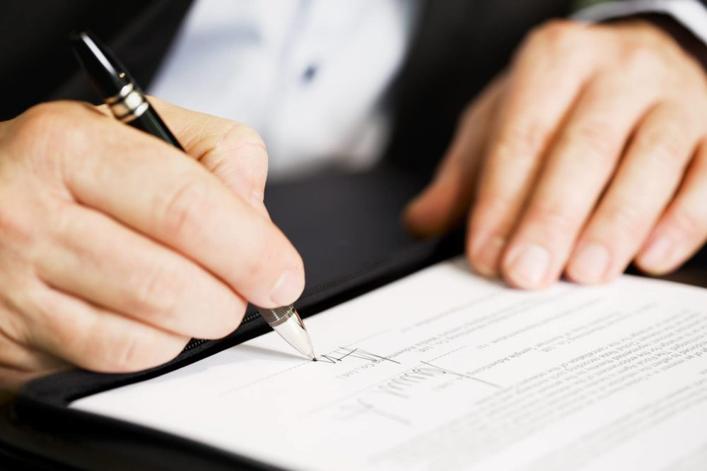 DO YOU KNOW THE TERMS OF YOUR BUSINESS LEASE?